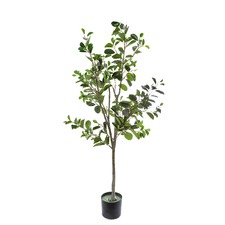 140cm Artificial Ficus Tree