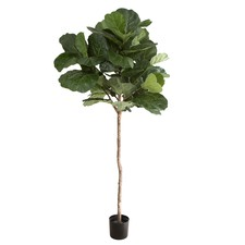 150cm Artificial Fiddle Leaf Tree