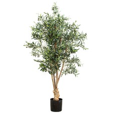 150cm Paolo Faux Olive Tree