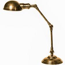 Stamford Adjustable Desk Lamp