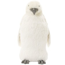 34cm Happy Feet Snow Penguin Decor