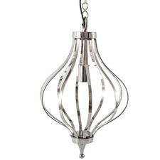 Wategos Nickel Pendant Light