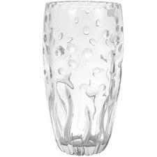 Clear Glory Crystal Vase