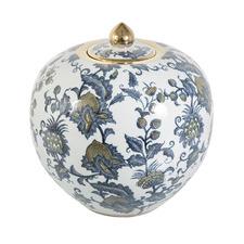 Medium Royal Ceramic Jar