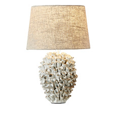 Singita Ceramic Table Lamp