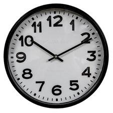 Anderson Metal Wall Clock