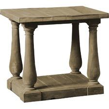 Burnish Avignon Side Table