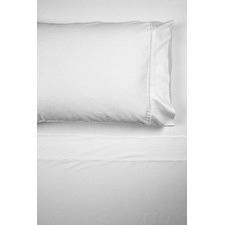 300TC White Sheet Set