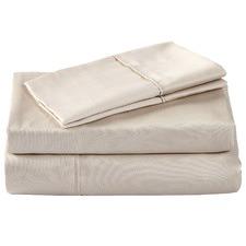 Oyster 1000TC Cotton Sheet Set
