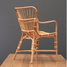 Raja Arm Chair