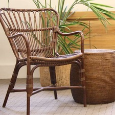 Raja Arm Chair