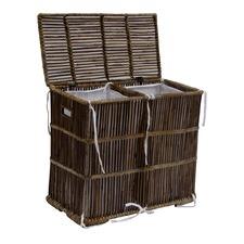 Hemingway Laundry Basket