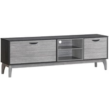 Sonoma Grey Montero TV Unit
