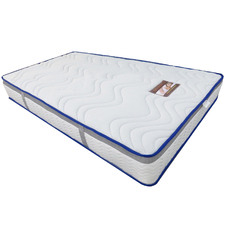 Medium Bedzone Pocket Spring Mattress