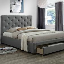 Kingston Queen Bed & Mattress