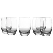 Evolve 360ml Highball Glasses (Set of 6)