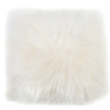 Icelandic Long Glacier Sheep Cushion