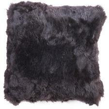 Icelandic Short Noir Sheep Cushion