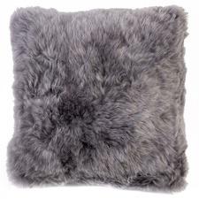 Icelandic Short Storm Sheep Cushion