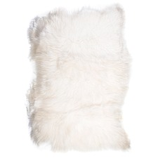 Icelandic Triple Glacier Sheep Rug