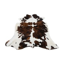 Normand Natural Cowhide Rug