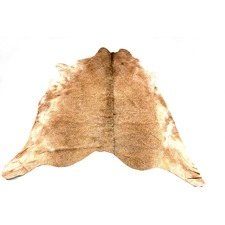 Jersey Natural Cowhide Rug