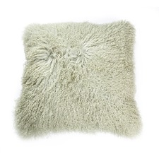 Barossa Mongolian Sheep Cushion