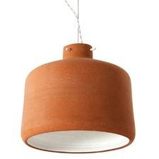 Replica Benjamin Hubert Chimney Clay Pendant Lamp
