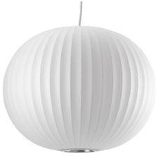Replica George Nelson Bubble Pendant Light