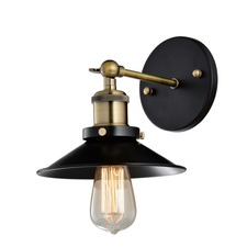 Replica Industrial Style Wall Lamp