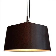 Replica Metal & Fabric S71 Pendant Light by Stephane Lebrun