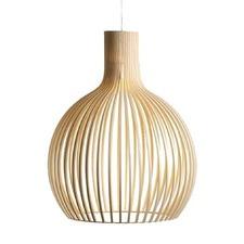 Replica Secto Design Seppo Koho Octo Pendant Light