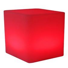 Weatherproof LED Furniture Cube
