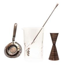 Copper Stirred Antique Kit