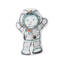 Astronaut Rectangular Cushion