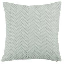 Tyge Quilted Cotton Cushion