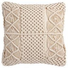 Morris Cotton Cushion