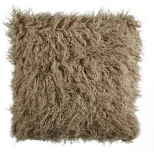 Sand Mink Cushion