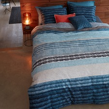 Jools Brushed Twill Cotton Quilt Cover Set