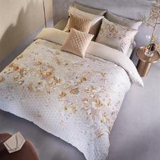 Powder Evolve Cotton Sateen Quilt Cover Set