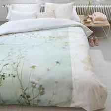 Pastel Fine Cotton Sateen Quilt Cover Set