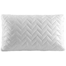 White Sensor Cool Memory Foam Pillow