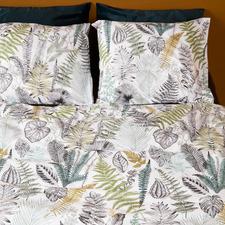 Primeval Cotton Quilt Cover Set