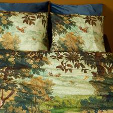 Idyllic Cotton Quilt Cover Set