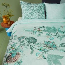 Oilily City Sits Cotton Sateen Quilt Cover Set