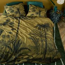 Tour du Monde Cotton Quilt Cover Set