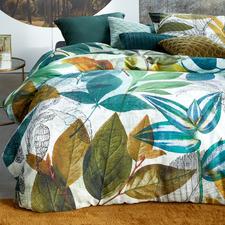 Amazonia Cotton Sateen Quilt Cover Set