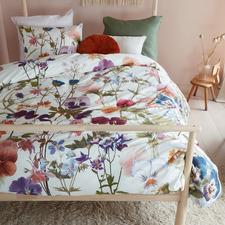 Violeta Cotton Sateen Quilt Cover Set