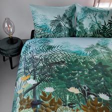 Madagascar Cotton Quilt Cover Set
