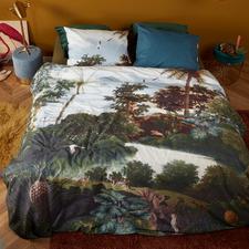 Voyage Cotton Quilt Cover Set